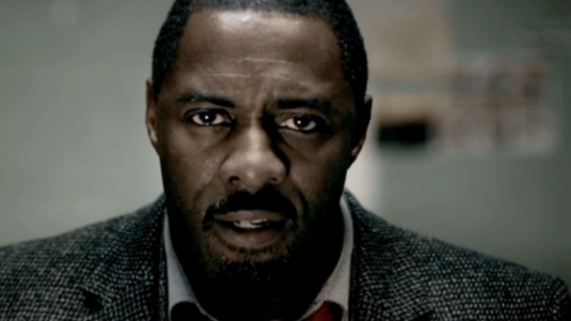 Luther<br>Directed by: Sam Miller
