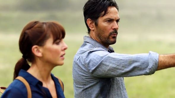 Hooten & The Lady<br>Directors: Colin Teague, Andy Hay, Daniel O Hara