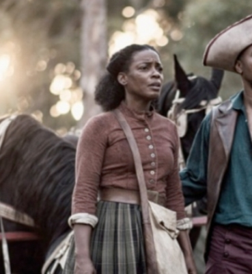 The Book of Negroes <br>Directed by:<br>Clement Virgo